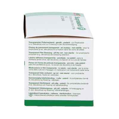 Suprasorb F Folien Wundverband 10cmx10m gerollt unsteril   bei versandapo.de bestellen