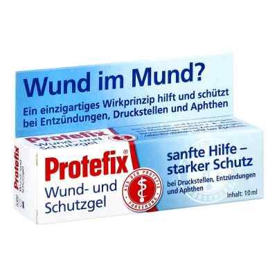 Protefix Wund- und Schutzgel  bei versandapo.de bestellen