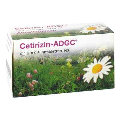 Cetirizin-ADGC  bei versandapo.de bestellen