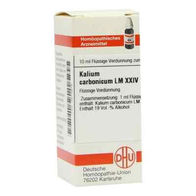 Lm Kalium Carbonicum Xxiv  bei versandapo.de bestellen