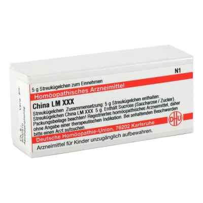Lm China Xxx Globuli  bei versandapo.de bestellen