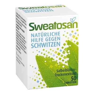 Sweatosan überzogene Tabletten  bei versandapo.de bestellen