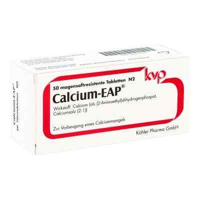 Calcium Eap magensaftresistente Tabletten  bei versandapo.de bestellen