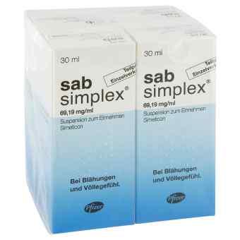 Sab simplex Suspension zum Einnehmen  bei versandapo.de bestellen