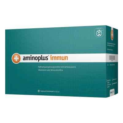 Aminoplus immun Granulat  bei versandapo.de bestellen
