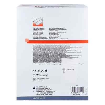 Zetuvit Saugkompresse steril 10x10 cm  bei versandapo.de bestellen