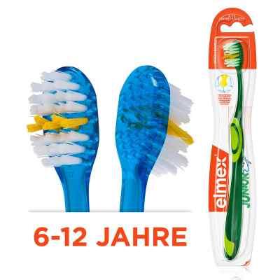 Elmex Junior Zahnbürste  bei versandapo.de bestellen