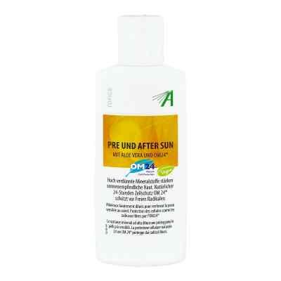Mineralstoff Pre und After Sun mit Aloe Vera Gel  bei versandapo.de bestellen