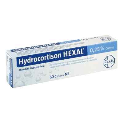 Hydrocortison HEXAL 0,25%  bei versandapo.de bestellen