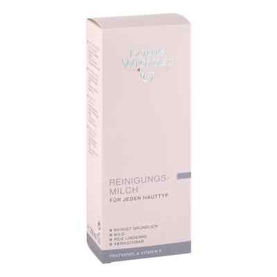 Widmer Reinigungsmilch leicht parfümiert  bei versandapo.de bestellen