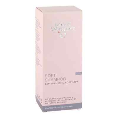 Widmer Soft Shampoo + Panthenol unparfümiert  bei versandapo.de bestellen