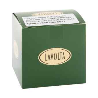 Lavolta Shea Naturcreme soft  bei versandapo.de bestellen