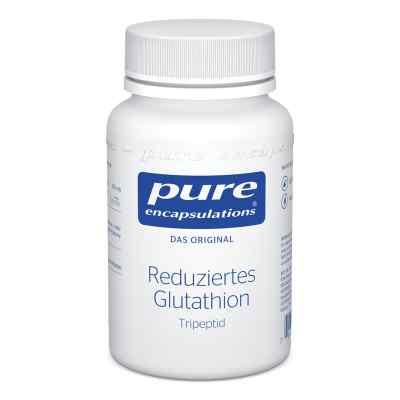 Pure Encapsulations Reduziertes Glutathion Kapseln  bei versandapo.de bestellen