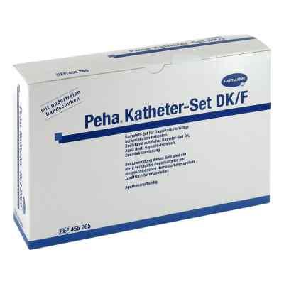 Peha Katheter Set Dk/f  bei versandapo.de bestellen