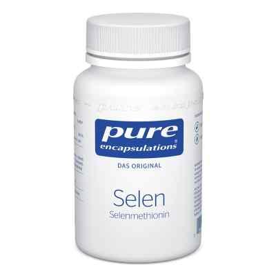 Pure Encapsulations Selen Selenmethionin Kapseln  bei versandapo.de bestellen