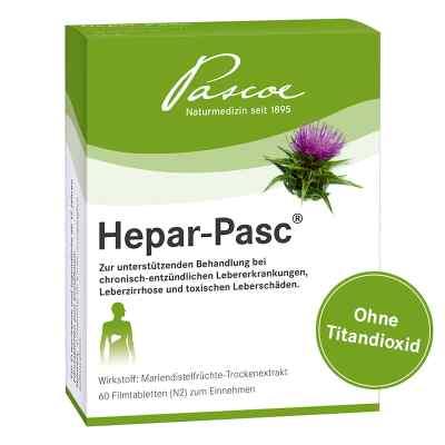 Hepar-Pasc  bei versandapo.de bestellen
