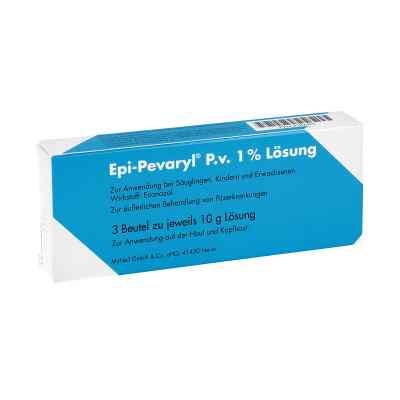 Epi-Pevaryl P.v. 1% Lösung  bei versandapo.de bestellen