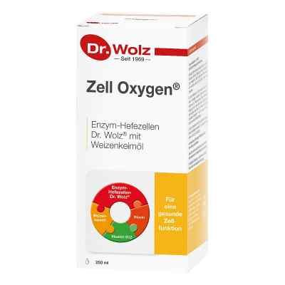 Zell Oxygen flüssig  bei versandapo.de bestellen