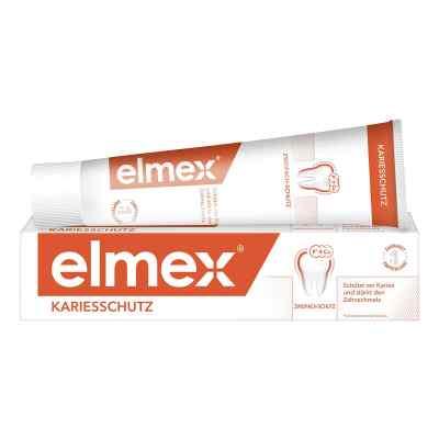 Elmex Zahnpasta mit Faltschachtel  bei versandapo.de bestellen