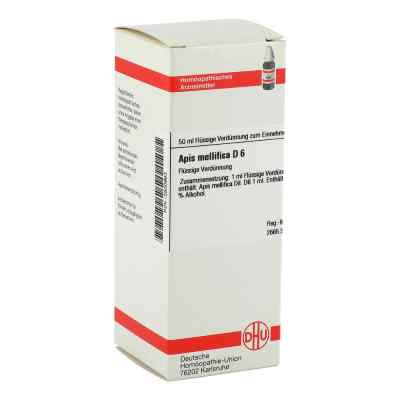 Apis Mellifica D 6 Dilution  bei versandapo.de bestellen