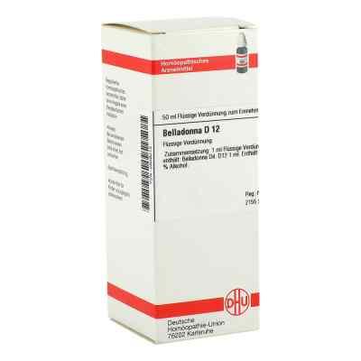 Belladonna D 12 Dilution  bei versandapo.de bestellen