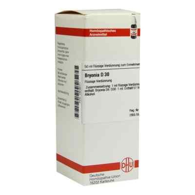 Bryonia D 30 Dilution  bei versandapo.de bestellen