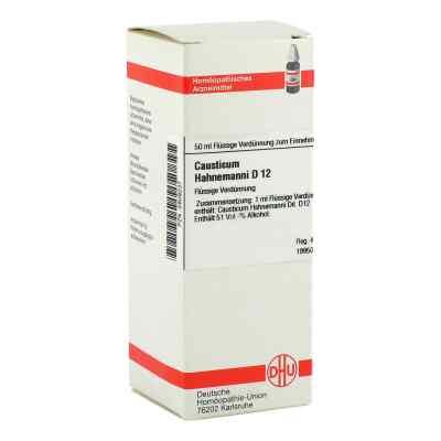 Causticum Hahnemanni D 12 Dilution  bei versandapo.de bestellen