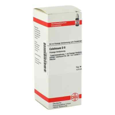 Colchicum D 6 Dilution  bei versandapo.de bestellen