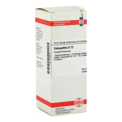 Colocynthis D 12 Dilution  bei versandapo.de bestellen