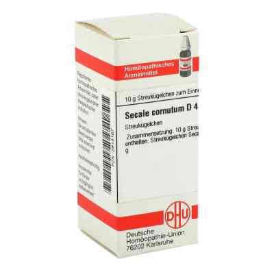 Secale Cornutum D 4 Globuli  bei versandapo.de bestellen