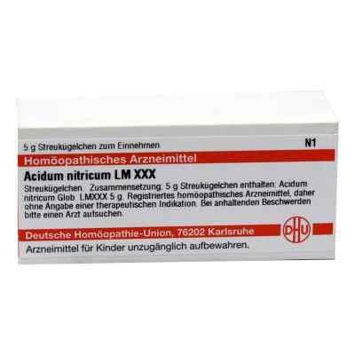 Lm Acidum Nitricum Xxx Globuli  bei versandapo.de bestellen