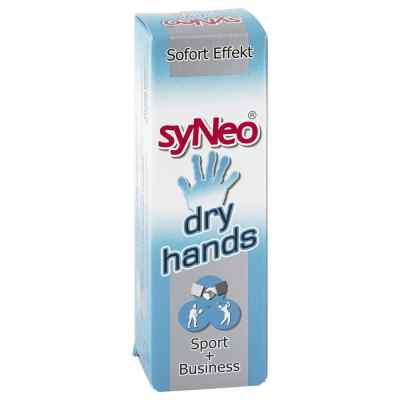 Syneo Dry Hands Creme  bei versandapo.de bestellen