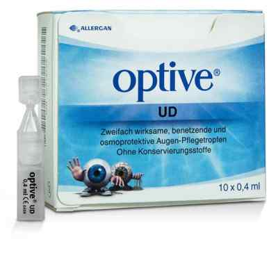 Optive Ud Augentropfen  bei versandapo.de bestellen