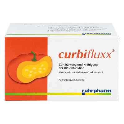Curbifluxx Kapseln  bei versandapo.de bestellen