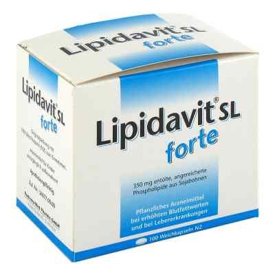 Lipidavit SL forte  bei versandapo.de bestellen
