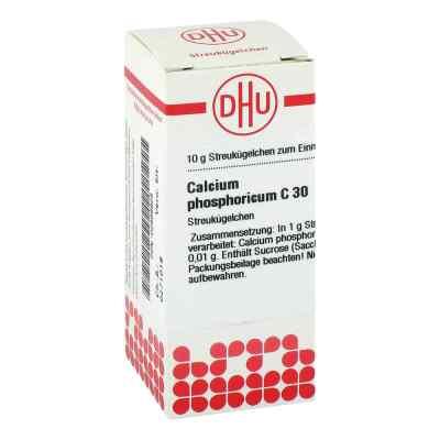 Calcium Phosphoricum C 30 Globuli  bei versandapo.de bestellen