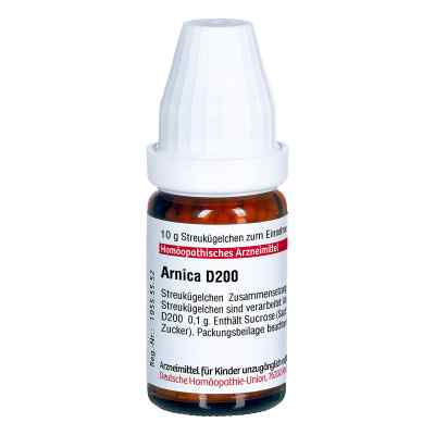 Arnica D 200 Globuli  bei versandapo.de bestellen