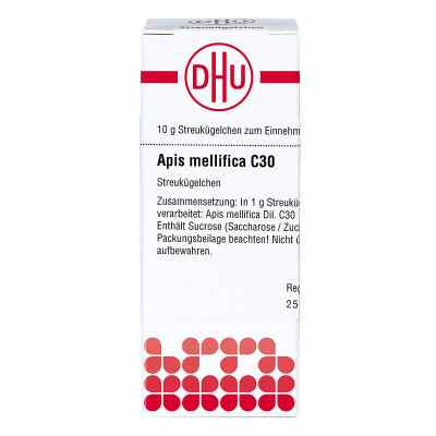 Apis Mellifica C 30 Globuli  bei versandapo.de bestellen