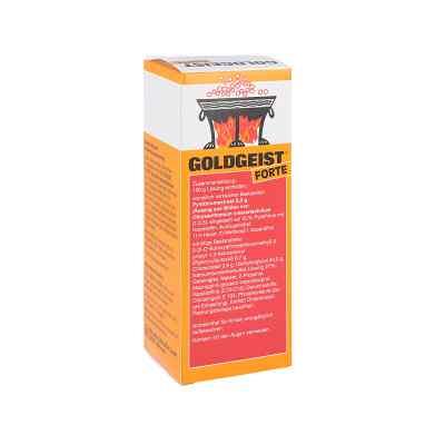 Goldgeist forte  bei versandapo.de bestellen