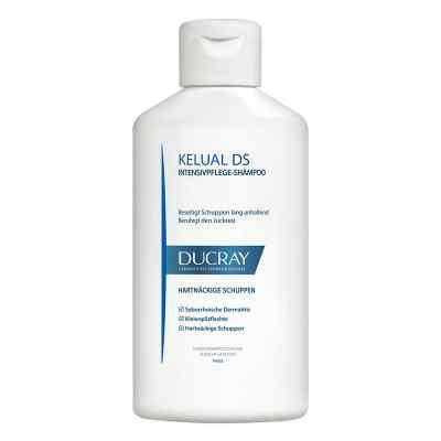 Ducray Kelual Ds Anti Schuppen Shampoo  bei versandapo.de bestellen