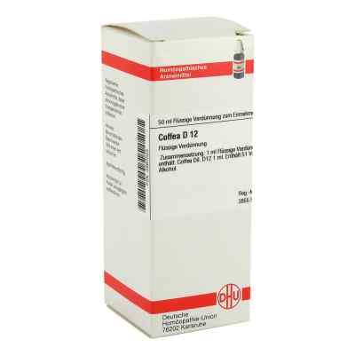 Coffea D 12 Dilution  bei versandapo.de bestellen
