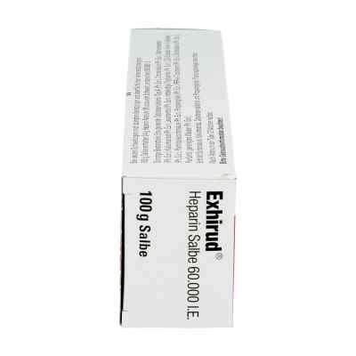 Exhirud Heparin 60000 I.E.  bei versandapo.de bestellen