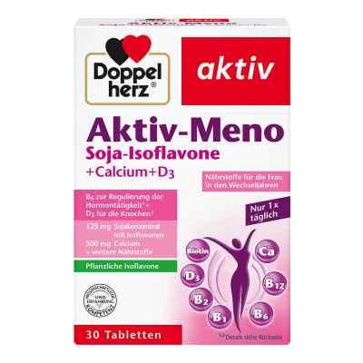 Doppelherz Aktiv-meno Tabletten  bei versandapo.de bestellen