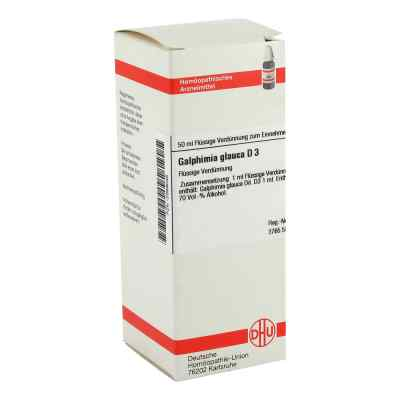 Galphimia Glauca D 3 Dilution  bei versandapo.de bestellen