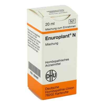 Enuroplant N Liquidum  bei versandapo.de bestellen