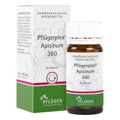 Pflügerplex Apisinum 360 Tabletten  bei versandapo.de bestellen