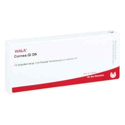 Cornea Gl D 6 Ampullen  bei versandapo.de bestellen