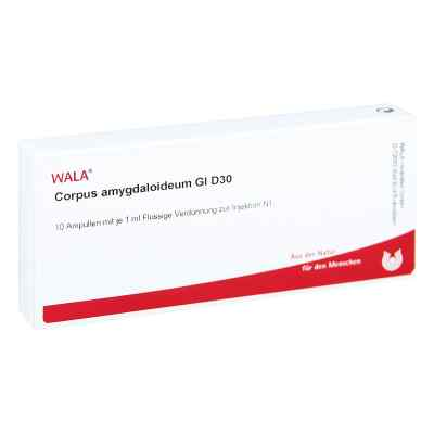 Corpus Amygdaloideum Gl D 30 Ampullen  bei versandapo.de bestellen