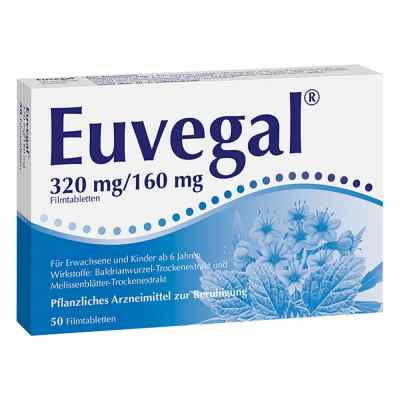 Euvegal 320/160mg  bei versandapo.de bestellen