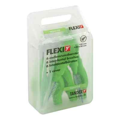 Tandex Flexi Interdental Bürsten grün 1,0mm  bei versandapo.de bestellen
